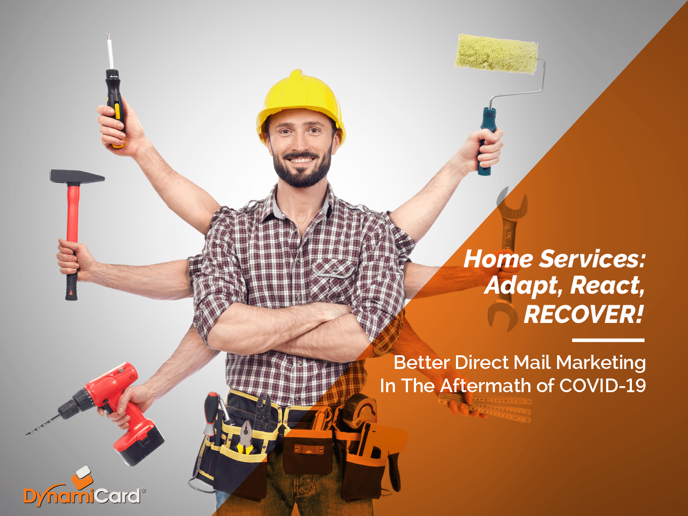 Home Services Direct Mailing
